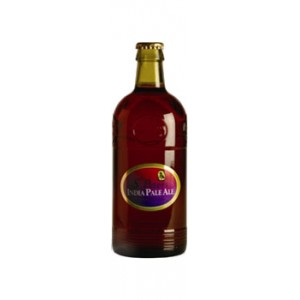 ST PETER'S INDIAL PALE ALE - 50 cl