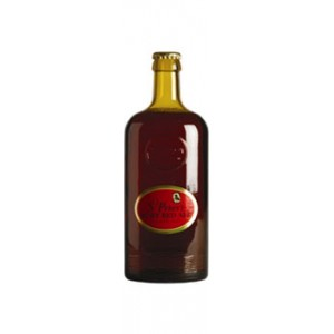ST PETER'S RUBY RED ALE - 50 cl