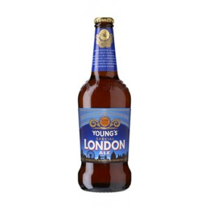 YOUNG'S SPECIAL LONDON ALE - 50 cl