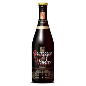 BOURGOGNE DES FLANDRES BRUNE - 75 cl