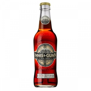 INNIS AND GUNN RUM FINISH - 33cl