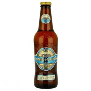 INNIS AND GUNN TOASTED OAK IPA - 33cl