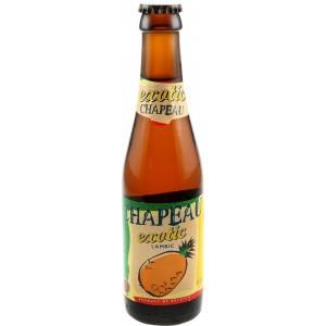 CHAPEAU EXOTIC - 25 cl
