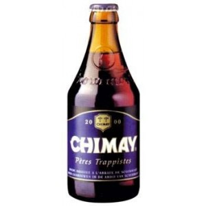 CHIMAY Azul - 33 cl