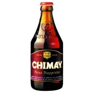 CHIMAY Roja - 33 cl