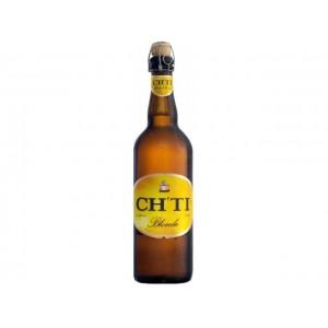 CH'TI BLONDE - 75 cl