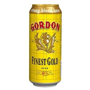 GORDON FINEST GOLD - 50 cl LATA