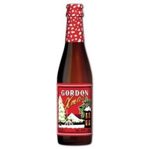 GORDON XMAS - 33 cl