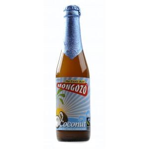 MONGOZO COCONUT - 33 cl