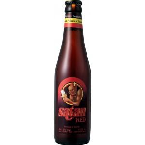 SATAN RED - 33 cl