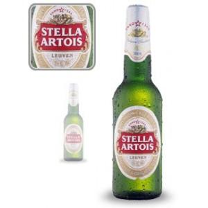 STELLA ARTOIS - 33 cl