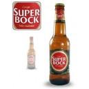 SUPER BOCK - 33 cl