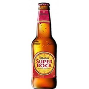 SUPER BOCK ABADIA - 33 cl