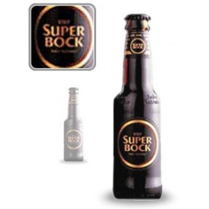 SUPER BOCK STOUT - 33 cl