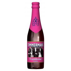 TIMMERMANS FRAMBUESA - 25 cl
